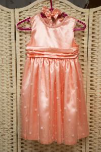 ドレス(前)
