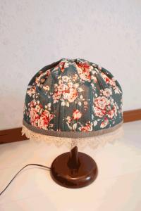 ランプカバー(バラ点灯)