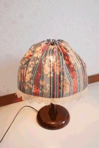 ランプカバー(ストライプ点灯)