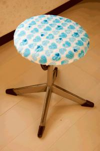 椅子のカバー