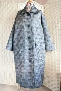 着物からコート